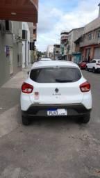 Renault kwid 1.0 manual