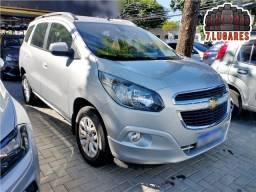 Chevrolet Spin 2018 1.8 ltz 8v flex 4p manual