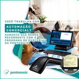 Gdoor Sistema Comercial - Controle de Estoque Gestão PDV Emissão de Nota Fiscal