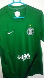 Camisa de Treino Coritiba Nike Original