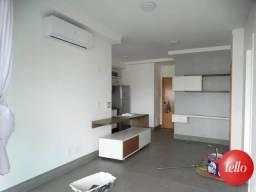 Apartamento para alugar com 1 dormitórios em Tatuapé, São paulo cod:224548