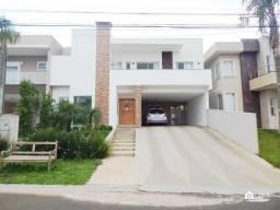 Casa à venda com 4 dormitórios em Jardim carvalho, Ponta grossa cod:CC048