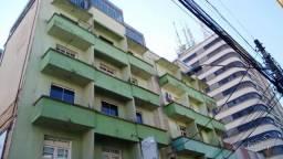 Apartamento à venda com 2 dormitórios em Centro, Ponta grossa cod:1312