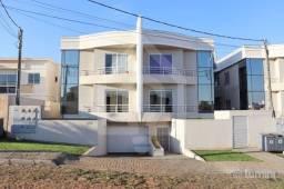 Apartamento à venda com 3 dormitórios em Jardim carvalho, Ponta grossa cod:A516