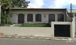 Casa de condomínio para alugar com 4 dormitórios em Estrela, Ponta grossa cod:237-L