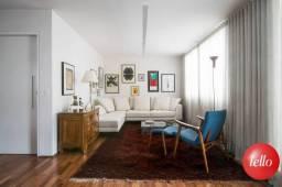 Apartamento para alugar com 1 dormitórios em Perdizes, São paulo cod:224716
