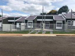 Casa à venda com 2 dormitórios em Jardim pontagrossense, Ponta grossa cod:2846