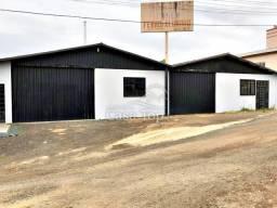 Galpão/depósito/armazém à venda em Chapada, Ponta grossa cod:2380