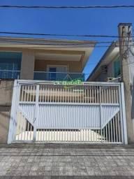 Casa à venda com 4 dormitórios em Canto do forte, Praia grande cod:924