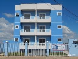 Apartamento à venda com 2 dormitórios em Uvaranas, Ponta grossa cod:L012