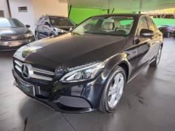 Título do anúncio: Mercedes Benz C 180 Avantgarde 1.6 CGI Preto