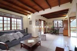 Casa com 4 dormitórios à venda, 185 m² por R$ 840.000,00 - Albuquerque - Teresópolis/RJ