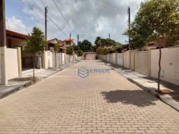 Casa com 3 dormitórios para alugar, 70 m² por R$ 1.000/mês - Lagoa Redonda - Fortaleza/CE