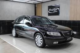 AZERA 2009/2010 3.3 MPFI GLS SEDAN V6 24V GASOLINA 4P AUTOMÁTICO