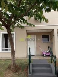 Casa de condomínio à venda com 4 dormitórios cod:316