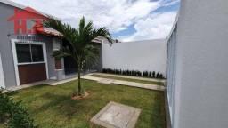 Casa com 2 dormitórios à venda, 70 m² por R$ 120.000,00 - Lagoinha - Horizonte/CE