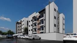 Apartamento à venda, 2 quartos, 1 suíte, 1 vaga, Condomínio Residencial Vicenza - Vinhedo/