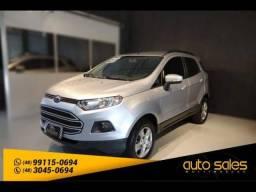 Ford EcoSport SE 2.0 16V