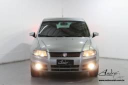 Fiat Stilo Attractive 1.8 8V (Flex)