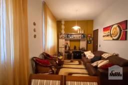 Apartamento à venda com 3 dormitórios em Santo antônio, Belo horizonte cod:277252