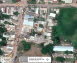 Casa com 5 dormitórios à venda, 120 m² por R$ 74.979,02 - São Jorge - Itacoatiara/AM