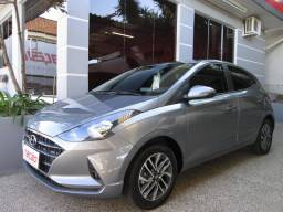 Hyundai Hb20 Evolution 1.0 Flex 12v Aut 2020