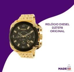 Relógio Diesel, original,importado.