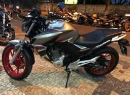 vende-se cb twister 250 flexone 250 cc