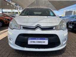 Título do anúncio: Citroën C3 Origine 1.5 2015