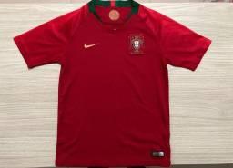 Camisa oficial Portugal