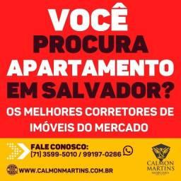 Casas e Apartamentos para venda em Salvador / Bahia