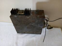 Rádio automotivo Philco antigo