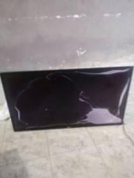 Vendo TV Panasonic 32 e TV LG 39 polegadas