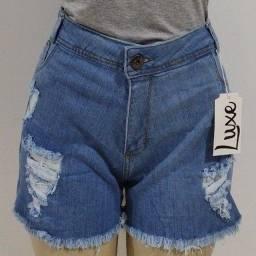 Título do anúncio: Shorts Jeans - [Tamanho 40]