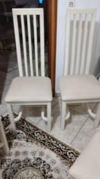 Cadeira 6 campo largo