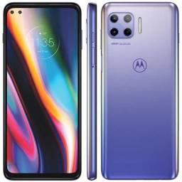 Título do anúncio: Motorola Moto G 5G Plus 128GB 8GB Ram