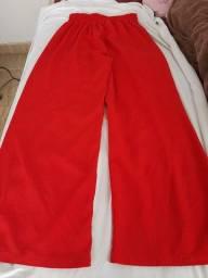 Vendo essa calça pantalona