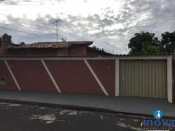Casa para locação em Uberaba, 03 quartos, Serra Dourada