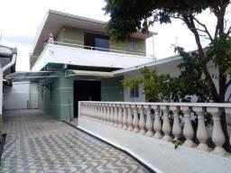Alugo Casa no Conj.Tiradentes com 3 quartos para Fins Comerciais.