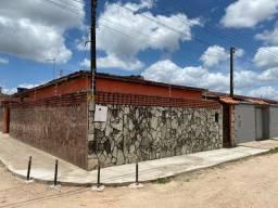 Casa Residencial Asa dos Ventos