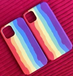 Capinha iPhone 11 e 12