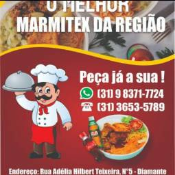 Restaurante lacasadà marmita