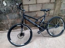 Bicicleta gps aro 16
