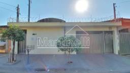 Casa à venda com 3 dormitórios em Antonio marincek, Ribeirao preto cod:V32459