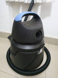 Aspirador Eletrolux com acessórios