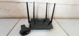 Vende-se Roteador Wi-Fi 5 (dual band AC 1200)
