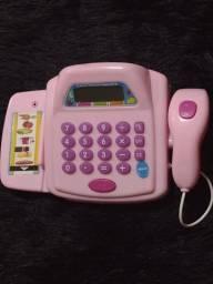Maquina Registradora Infantil.