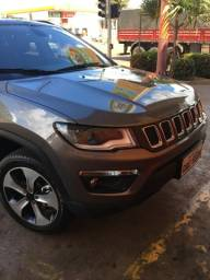 Jeep Compass Limeted 4x4