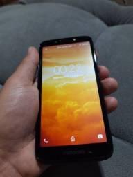 Motorola Moto E5 play todo bom