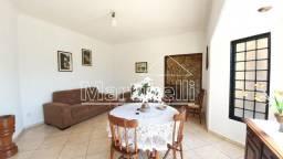 Casa à venda com 3 dormitórios em Parque industrial lagoinha, Ribeirao preto cod:V7861